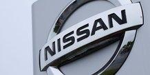 Nissan et d'autres groupes japonais vont rencontrer theresa may jeudi