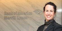 Suzanne Buchta green bonds Bank of America BofAML