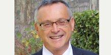 Patrick Gilli, président de l'Université Paul Valéry Montpellier 3