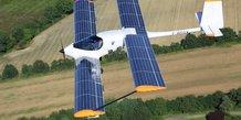 Eraole, avion 100% électrique, biocarburant, énergie solaire, hydrogène, écologique, Raphaël Dinelli, Fondation Océan Vital, multi-hybride,