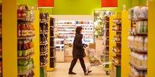 So.bio supermarchés