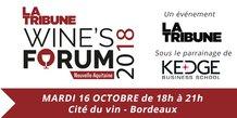 Wine's Forum 2018