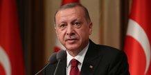 Pour erdogan, israel est un pays fasciste et raciste