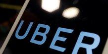 Toyota va investir environ 500 millions de dollars dans uber