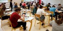 Education: blanquer entend amplifier le sillon des reformes