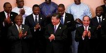 FOCAC Chine Afrique