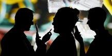 Paris tente de trouver un accord sur la taxation des gafa
