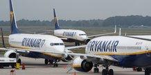 Ryanair voit un risque croissant de brexit dur