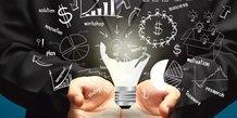 Baromètre des levées de fonds (In Extenso - Deloitte)