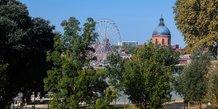 Toulouse parc