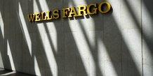 Wells fargo, a suivre a wall street