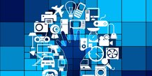 IoT, Internet des objets, Pixabay,