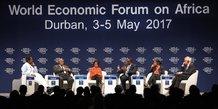 WEF Africa Durban