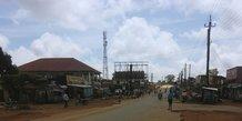 Paidha Ouganda