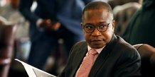 Mthuli Ncube Zimbabwe Finances