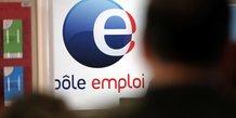 L'emploi interimaire en baisse en septembre