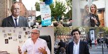 candidats municipales gauche