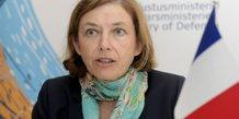 La defense obtient le degel de 272 millions d'euros