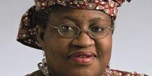 Okonjo Iweala Ngozi
