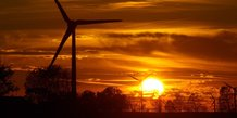 Energies renouvelables éolien
