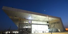 Gare Rabat-Agdal
