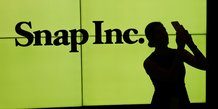 Snap a suivre a wall street