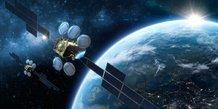 Airbus Space Systems Eutelsat Hotbird Eurostar NEO