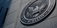 SEC security exchange commission bourse US