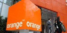 Orange confirme ses objectifs pour 2018