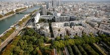 La mairie de paris va retablir l'encadrement des loyers