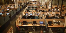 Les gouvernants doivent davantage valoriser la qualite de l'emploi, dit l'ocde