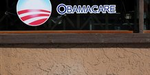 Obamacare: la loi continue a s'appliquer en attendant les recours