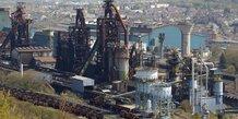 ArcelorMittal, Florange, acier