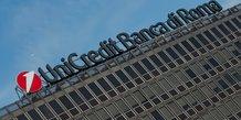 Unicredit veut vendre jusqu'a 1,1 milliard de biens immobiliers en allemagne