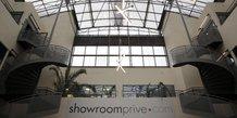 Showroomprive: succes de l'augmentation de capital de 39,5 millions d'euros