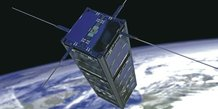HIoTee utilise la couverture satellitaire en place et, bientôt, son propre nanosatellite