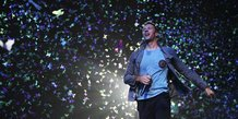 Coldplay EMI Universal Music