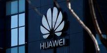 Huawei sanctionne deux salaries pour un tweet depuis un iphone