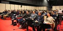 AMGE Partenaire forum des grandes écoles maroc france