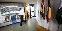 BRVM Abidjan Bourse