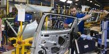 Renault, industrie, production industrielle, automobile