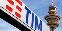 Telecom italia pret a discuter d'une alliance avec open fiber