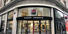 agence Société Générale Lille