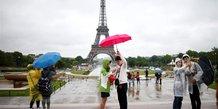 tourisme, Paris