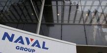 France: commande militaire pour saint-nazaire et naval group