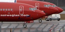 Norwegian air privilegie la rentabilite pour 2019