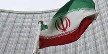 L'iran fete les 40 ans de la revolution aux cris de mort a l'amerique