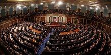 Congrès américain, Donald Trump, Etats-Unis, USA