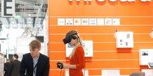 Wirecard paiement VR