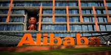 Chine: une application de propagande concue par alibaba
